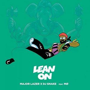 lean-on