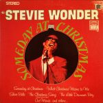Someday at Christmas – Stevie Wonder 和訳と紹介