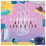 Caught In The Middle – Paramore