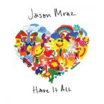 Love Is Still the Answer – Jason Mraz 和訳と紹介