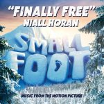Finally Free – Niall Horan 和訳と紹介