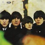 I'm a Loser – The Beatles 和訳と紹介